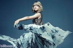 Taylor on Billboard--It should come as no surprise that Billboard Magazine has named Taylor Swift its Woman of the Year for 2014. It seems as if the singer
