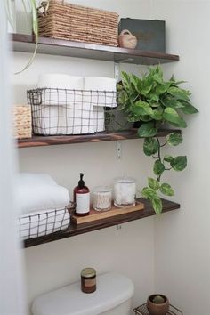55 Bathroom Storage Solutions for Small Space Bathroom Decor Ideas Bathroom Small Solutions space Storage Small Space Hacks, Bathroom Makeover, Bathroom Interior Design, Amazing Bathrooms, Small Space Bathroom, Bathroom Design, Bathroom Wall Decor, Bathroom Storage Solutions, Small Bathroom Decor