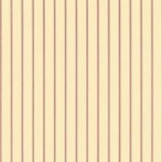 Ticking Stripe, Light Ochre, Red Patton SY33932