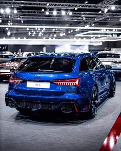 Audi A6 Rs, Audi A3 Sedan, Audi Rs6, Audi Quattro, Weird Cars, Crazy Cars, Audi Sport, Cute Cars, Luxury Cars