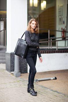 June Street Style / Street Style de Juin Trends Setters www.trends-setters.com