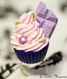 $5.00 Sweet Lolita Cupcake Ring 5