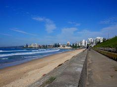 Cronulla Beach, Sydney, Australia - Beautiful Beaches Around the World - The Trusted Traveller