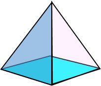 Here is our information page about Geometry Nets for kids. On this page are pictures of nets and their related solid 3 shapes, as well as nets worksheets and links to printable net pages. 3d Shapes Worksheets, Teaching Geometry, Math School, Learning, Maths, Image, Geometric Form, Shapes, Third