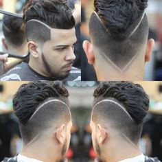 Mens haircuts + Men new hairstyle 2017 + mens hairstyles trends + cool hairstyles for male + stylish haircuts for men + Popular haircuts for men + mens short haircuts Undercut Hairstyles, Hairstyles Haircuts, Haircuts For Men, Undercut Pompadour, Undercut Combover, Modern Haircuts, Medium Hairstyles, Vintage Hairstyles, Wedding Hairstyles