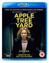 'Apple Tree Yard' DVD & Blu-ray release on 20 February 2017