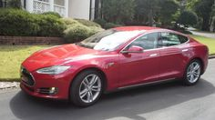 Tesla Opens Free West Coast Supercharger Corridor      #Tesla
