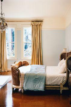 Interior Design | Bedroom Inspiration