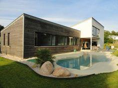 Bauhaus Typ 2 von Zimmermann Haus