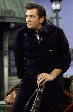 Johnny Cash 1969 | Voice of America: Johnny Cash in 1969 | LIFE.com