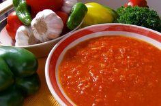 Basic tomato sauce  via MyFamily.kiwi