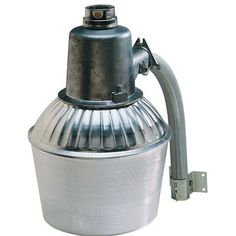 Heath-Zenith 100W High Pressure Sodium 1 Light Security Light