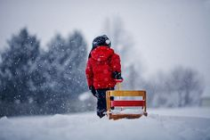 Winter game | Flickr - Photo Sharing!