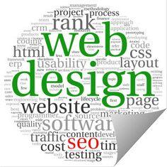 Web Design Built For SEO