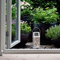 Lanterne avec guirlande led en vente sur www.bienvenuechezvous.biz