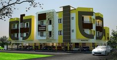 Sembakkam, the suburban municipal town is the latest sought after destination for the real estate developers in Chennai. The extreme southern part of Chennai is the serene town of Sembakkam and is considered to be a profitable place to dwell in south India.