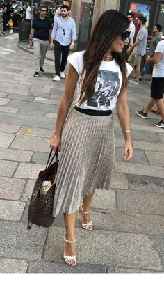 Fashion New Look Fashion New Look Mode Outfits, Chic Outfits, Fashion Outfits, Womens Fashion, Fashion Trends, Dressy Outfits, Fashion Tips, Spring Summer Fashion, Spring Outfits