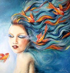 www.paint-work.de Mermaid