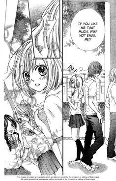 Vol.1 Ch.2 Page 33 - Mangago