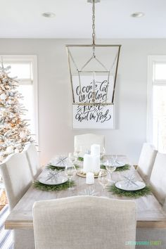 121 best Dining Rooms images on Pinterest | Decorate dining tables Winter Wonderland Home Dining Rooms Interior Design Html on
