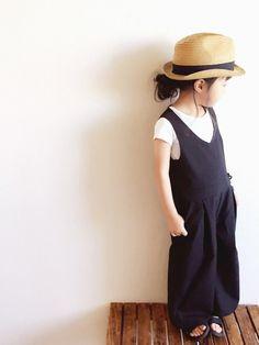 Birthdayのつなぎ・オールインワンを使ったmiyuuu.のコーディネートです。WEARはモデル・俳優・ショップスタッフなどの着こなしをチェックできるファッションコーディネートサイトです。