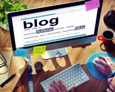 6 Ways to Protect Your #Brand with a #Blog // #ElevateYourBusiness #Blogging #ReputationManagement #Business