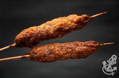 Quick Turkey Kofta Kebabs with Spanish Smoked Paprika