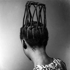 J.D. 'OKHAI OJEIKERE (1930-2014)Les Rencontres de Bamako, biennale africaine de la photographie / France Inter