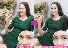 Harsh flash can kill the atmosphere at a party, but twisting a flashgun and using its bounce card can give a more natural look. In this bounce flash tutorial we explain everything you need to know to turn harsh flash into soft illumination…