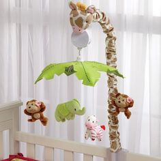 6 Fun Safari Nursery Ideas - Bump Boxes   Bump Boxes - Pregnancy Subscription, Pregnancy Gift Box for mom and baby