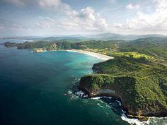 Playa Manzanillo, #Nicaragua #Travel #Beach