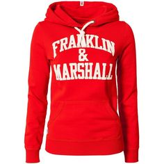 Franklin & Marshall Rovigo Sweater ($135) ❤ liked on Polyvore