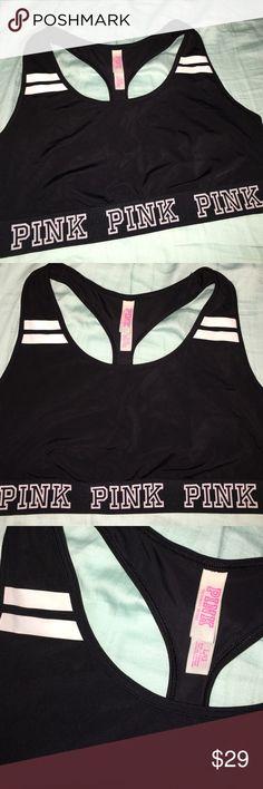 12b7b064c8 Listing✨PINK Sports Bra Like New! Worn 1x PINK Victoria s Secret Intimates    Sleepwear Bras