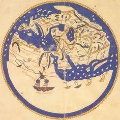 Cartographie historique