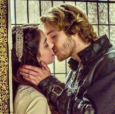 Francis and Mary ~ Reign