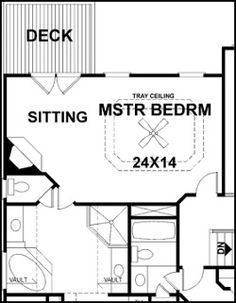 Master Bedroom Addition Plans   Google Search