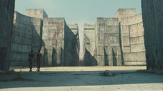 Sue Rowe, #VFX Supervisor talks about the beautiful work of #MethodStudios for #TheMazeRunner: http://www.artofvfx.com/?p=9649
