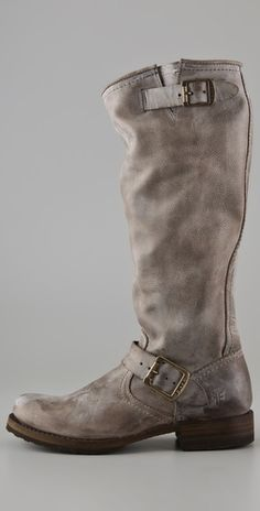 Love me some frye boots