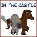 Knight Preschool Pack go along with duchess bakes a cake Preschool Education, Preschool Kindergarten, Preschool Themes, Middle Ages History, Fairy Tale Activities, Knight Party, Château Fort, Tot School, Nursery Rhymes