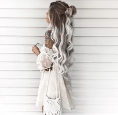 hair and fashion image