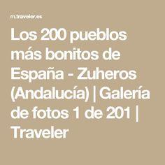 Los 200 pueblos más bonitos de España - Zuheros (Andalucía)   Galería de fotos 1 de 201   Traveler