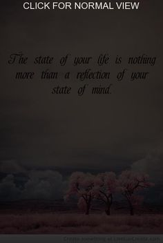 Reflection quote #2