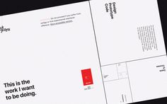 The New Portfolio of Freelance Designer Nick Jones