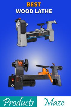What's the best wood lathe for the money? Best budget wood lathe buying guide? What are the key features of wood lathe? Let's find out! #WoodLathe #bestwoodlathe #woodlathereview Best Wood Lathe, Best Budget, Wood Turning, Woodworking, Key, Unique Key, Turning, Woodturning, Carpentry