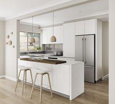 View stunning concept kitchen designs from the Dan Kitchens design studio in Sydney.