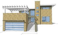 Plan 64-195 - Houseplans.com