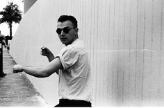 Theo Hutchcraft from Hurts