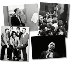 Frank Sinatra: A Hundred Years On, the Voice Resonates Still - The New York Times