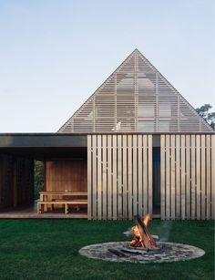 Forest House | Fearon Hay Location: Waitakere Ranges, Auckland, New Zealand