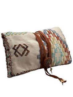 cool handmade satchel ☆